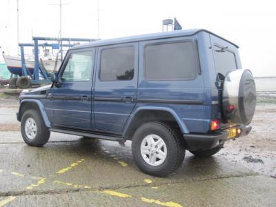 1993 300 GEL